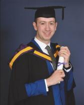Graduation - Simon