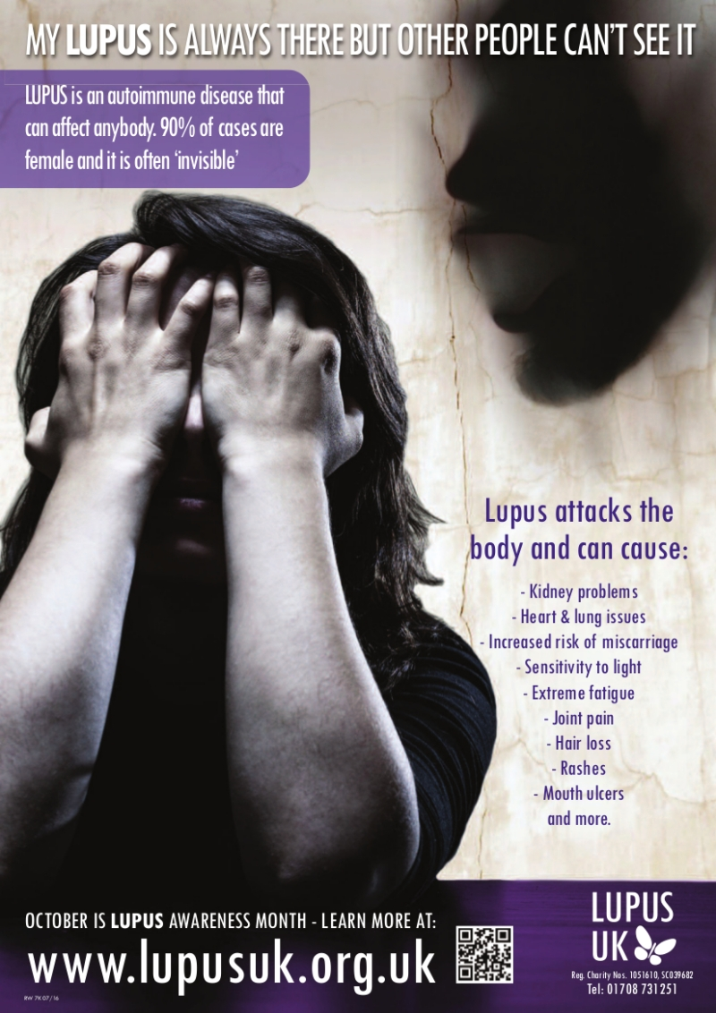 lupus-is-always-there-poster