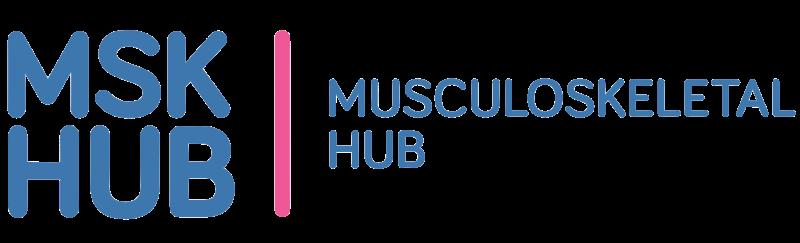 MSK Hub logo