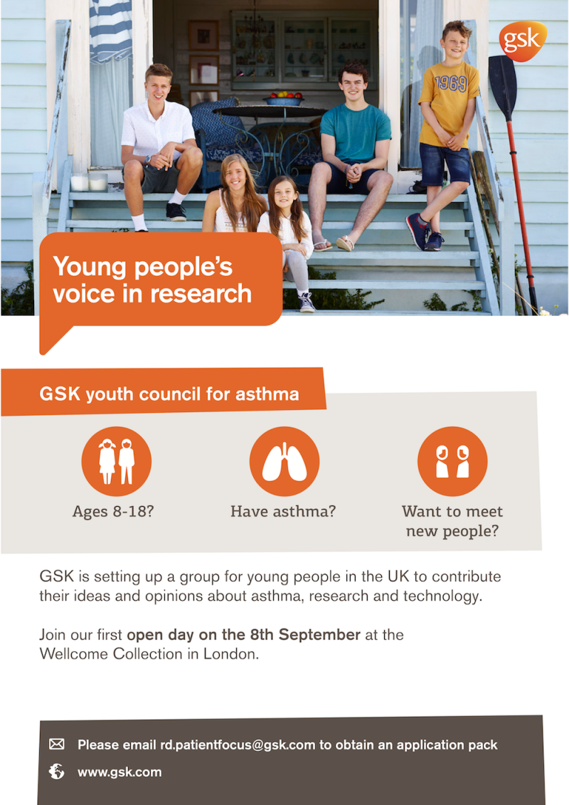 Respiratory Youth Council
