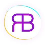RB transparent logo