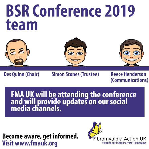 BSR Conference 2019 – Simon R  Stones